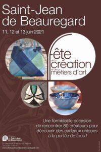 Fête de la création et des métiers d'art Essonne