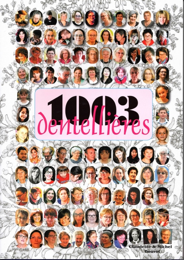 Annuaire 1003 dentellières