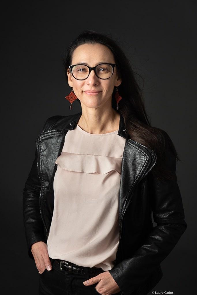 Photo ofEdith GORGÉ