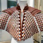 Créations textiles contemporaines au salon Révélations