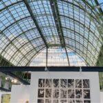 Broderie, crochet et Art contemporain