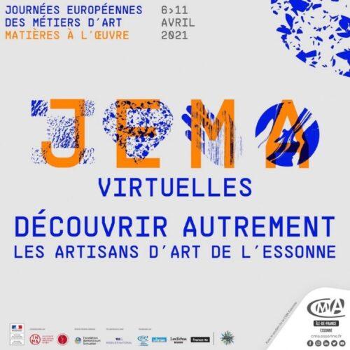JEMA 2021 artisans Essonne