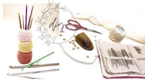 Modèles et tutos dentelle au crochet