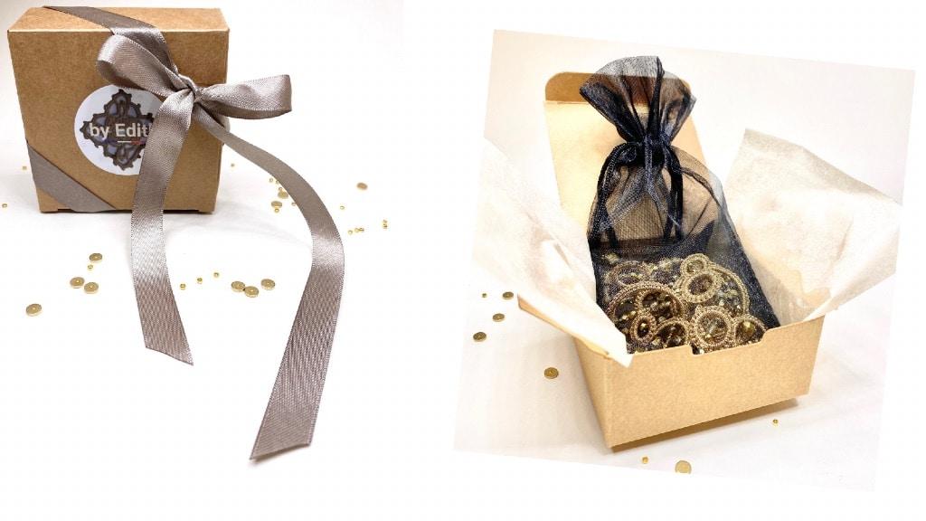 emballage coffret cadeau